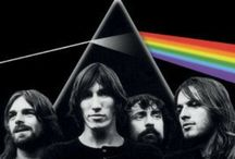 Pink Floyd / by ◎ e s p ★ r i t k ◎
