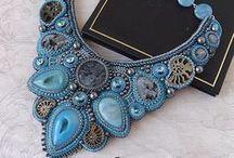 líbí se mi / šperky z korálků