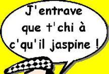 FLE - Vocabulaire (B2-C1) : l'Argot / Vocabulaire du français. Niveau Intermédiaire supérieur.