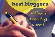 Blogging Tips and Tutorials