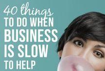 Marketing/Branding & General Business Articles