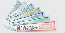 Capitano Oralcare Products / We are offering wide ranges of Capitano Oralcare products for you at all Al Manara Pharmacy outlets in UAE.