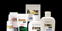Ecrinal Health and Beauty Products / We are offering Ecrinal Health and Beauty Products at all Al Manara Pharmacy outlets in UAE.