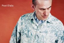 Born in the U.S.A / Designed and made in the U.S. These menswear brands exude quality and craftsmanship.