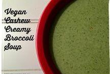 Soups & Stews / Vegan soups & stews