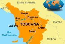 Mia Toscana