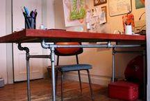 Tavolo e Mensola
