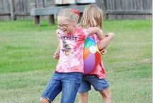 Team Building for KIDS / Activities and games to help children build relationships