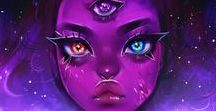art | steven universe