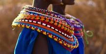clothing | african/inspired