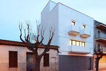 Jaume-Riera House / Single family house in Manacor (Mallorca)