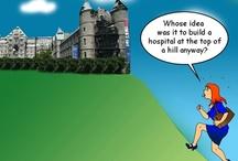 Vicky Roy's Adventures