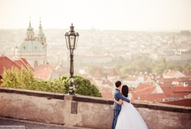 Wedding in Prague / Enjoy amazing, lovely, unique and romantic wedding photos taken by professional wedding photographers from Mongooses.TV http://mongooses.tv wed studio in Prague and Czech Republic. Also there are several wedding video reports from Prague and Czech big days filmed by professional event videographer Alexander Znaharchuk http://en.znaharchuk.com Don't forget to find more amazing wedding pictures and movies at http://365weddings.info