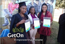 GetOn Skills Development Centre / GetOn strives to develop and empower unemployed people, giving them essential skills for better economic opportunities, through a nurturing holistic approach.