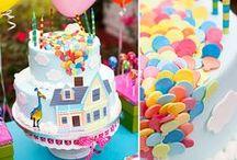 Cakes<3 / by Tera Warren
