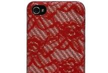 iPhone 4/4S Case 4 Women