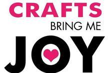 Crafts & Cute Ideas