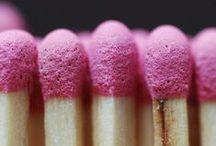 pink - magenta - rose / sweeeet