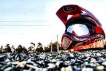 Motorcross / by Makayla Yenter