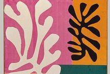 Henry Matisse /  1869 - 1954