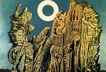 Max Ernst / 1891 - 1976
