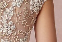 A touch of lace