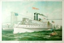 Art of the Sea - Maritime Paintings and Prints