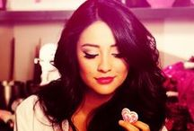 Shay Mitchell / Shay Mitchell is the prettiest girl i have ever seen! Fyi, I'm gay4Shay