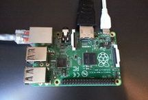 Raspberry Pi / Mostly pictures from my blog on the Raspberry Pi!