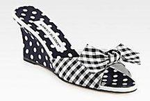 Shoes & Handbags / by Christine Rothenbush