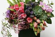 Flower Art and Decor