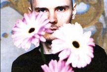 Billy Corgan ☾ SP / by Siouxsie Stitches