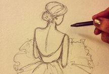 Love for Sketcing