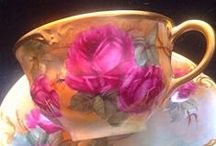 Finest Bone China ♥♡♥ / Royal Albert Sets