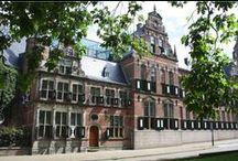 Hanzestad Groningen / Groningen is een bruisende hoofdstad en studentenstad. De jongste stad van Nederland kent een lange, roerige geschiedenis en dat is te zien aan de historische pakhuizen, hofjes en gebouwen. Groningen is ook een stad met lef, de stad heeft de meest vernieuwende architectuur binnen haar grenzen. En Groningen is ooit verkozen tot Beste Binnenstad, omdat het er zo goed toeven is. Maak het mee, ga Groningen beleven!