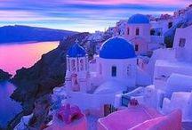 Santorini Thira♡♥♡♥♡♥♡
