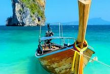 Boats / just a way to relax