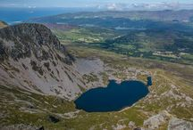 Tales from Cadair Idris, North Wales / http://sightseeingshoes.blogspot.co.uk/2015/08/tales-from-cadair-idris.html