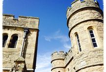 Free Fridays: Jedburgh / Scottish Borders
