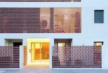 Ibavi Social Housing / Social housing building in Palma de Mallorca