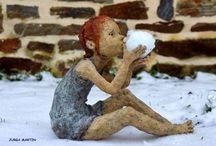 Sculpt Jurga martin