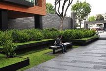 archtecture // landscaping