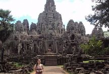 Angkor Wat, Cambodia / Snakes and Ladas: how not to travel to Angkor Wat