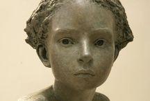 Sculpt faces