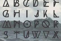 desing // typography
