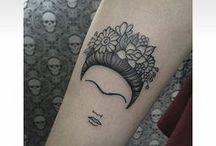 ₰ Girlie Tattoos ▒
