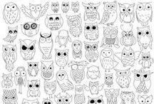 ✤ Owl ➼