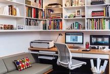 décor // office