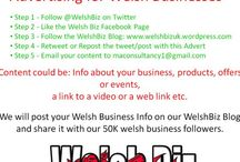 Welsh Events / Welsh Business Events & other Events