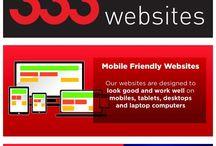 333 Websites - UK Web Design, Logo Design & Business Services / UK Web Design Company Wales including Business Websites, Free WebBuilder, Logo Design, Business Services, Business Stationery...